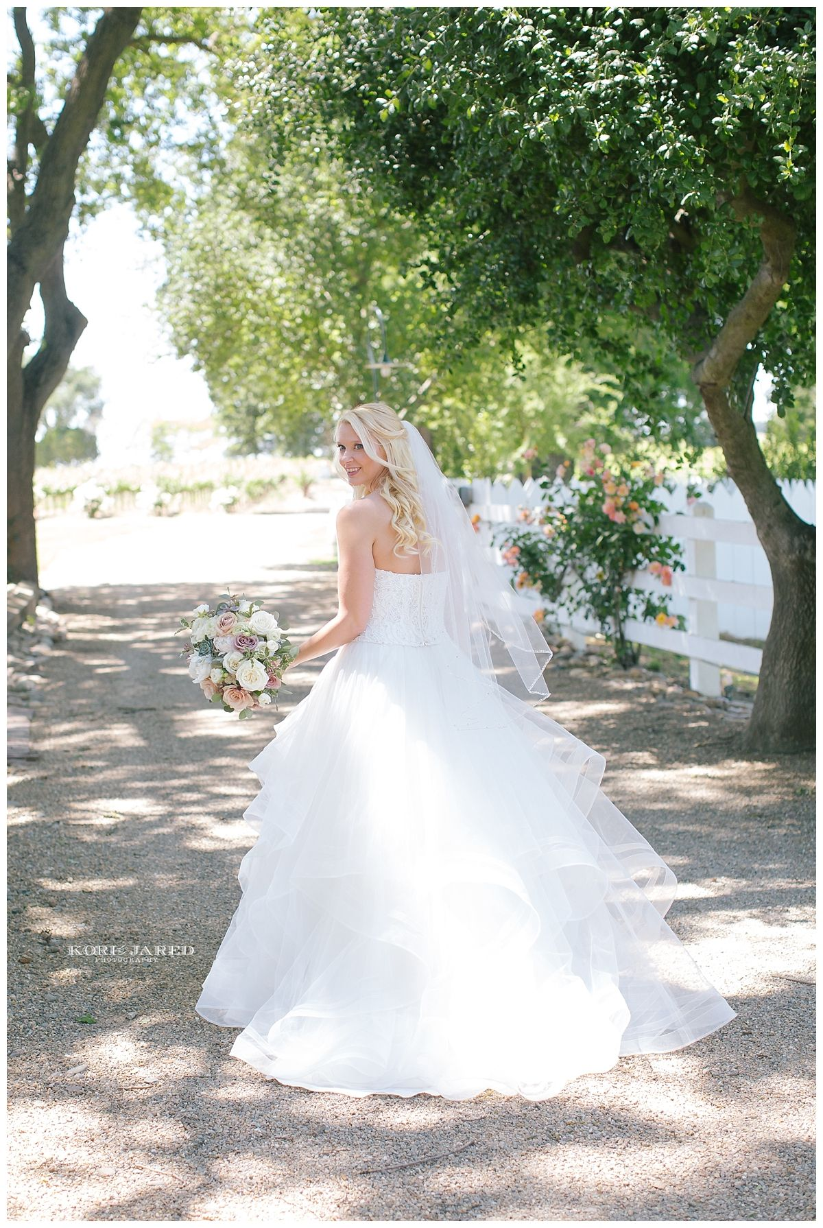 Steven Megan Oak Farm Vineyards Wedding Lodi Ca Kori And