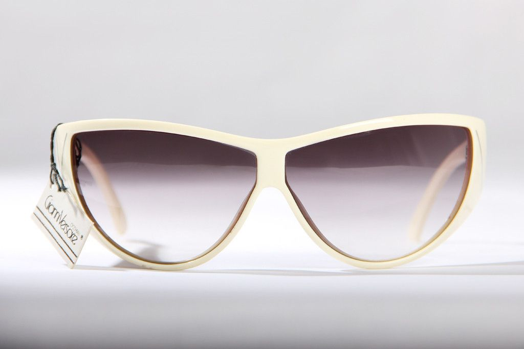 d802f269a3f Vintage sunglasses by Gianni Versace