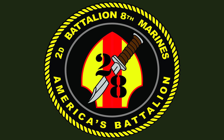 3c0afa7631c 2nd Battalion 8th Marines wallpaper