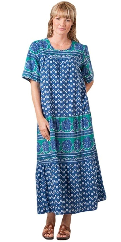 La cera womenus long muu muu dress ueueue read more reviews of the
