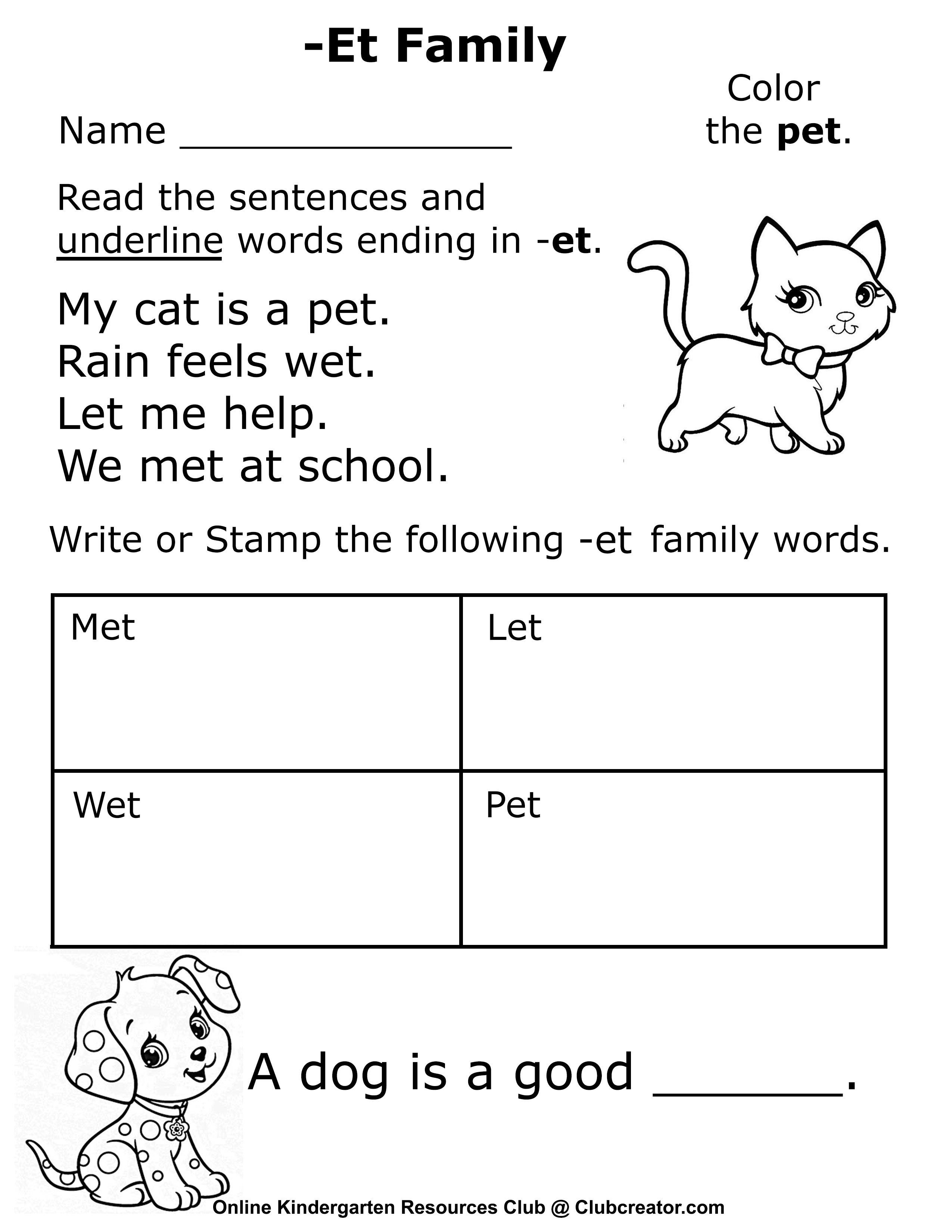 Pin On Homeschool Worksheets