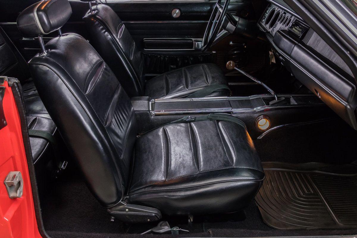 1968 Dodge Charger | Vanguard Motor Sales | 3-Dodge | Pinterest ...