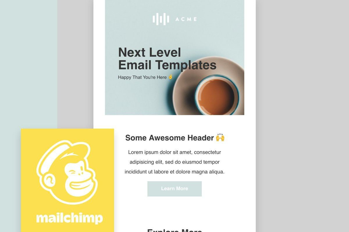 Email Template With Background Image Creative Email Templates Email Templates Responsive Email Template
