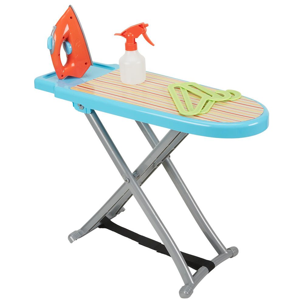 bccf83812810 Just Like Home Ironing Board Playset