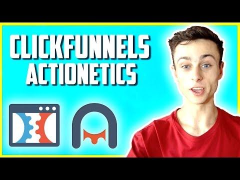 5 Easy Facts About Actionetics Clickfunnels Explained