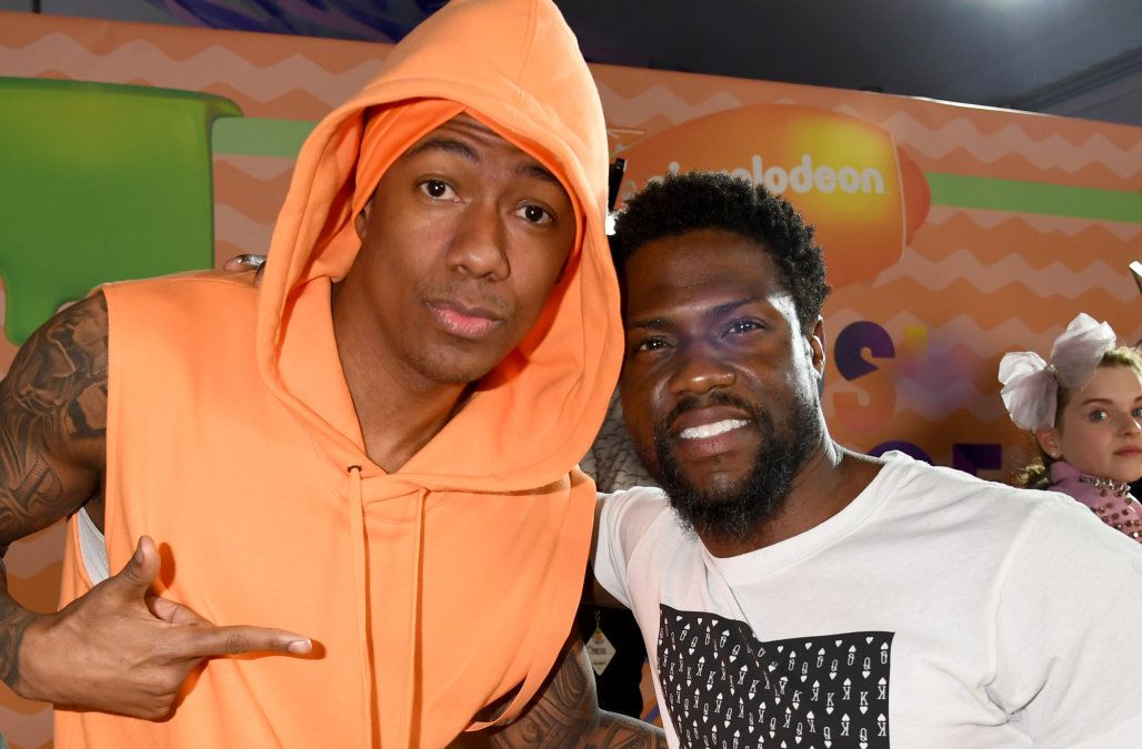 Nick Cannon Defended Kevin Hart By Resurfacing Old Tweets From Amy Schumer And Chelsea Handler Nick Cannon Chelsea Handler Amy Schumer