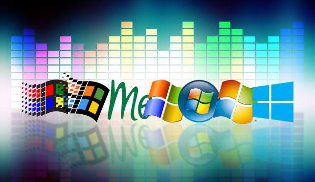 The Forgotten Retro Sounds of the Early Windows Era