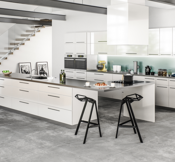 Cnc Kitchen Design: Milano « CNC Associates
