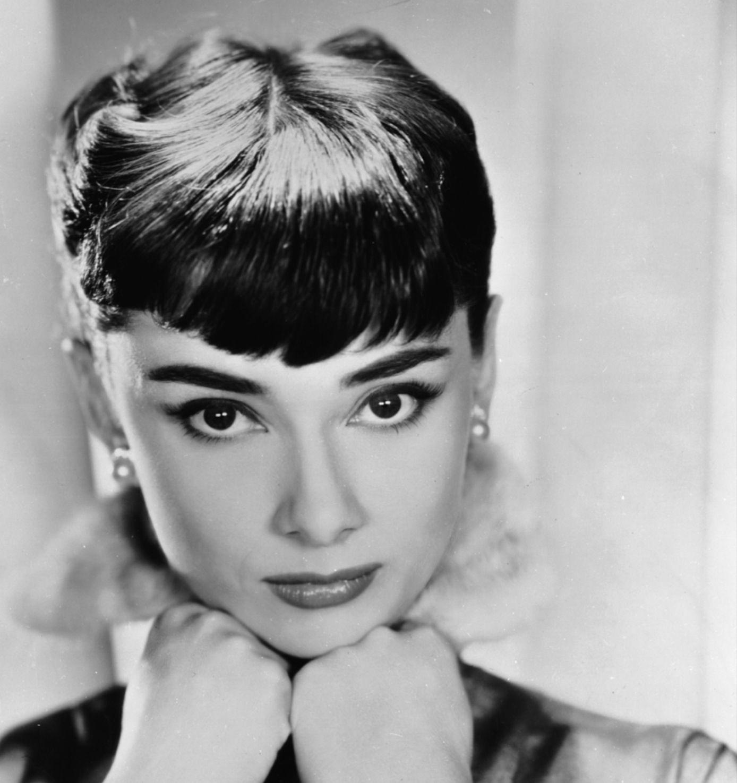 Audrey Hepburn | Audrey Hepburn | Pinterest | Retrato
