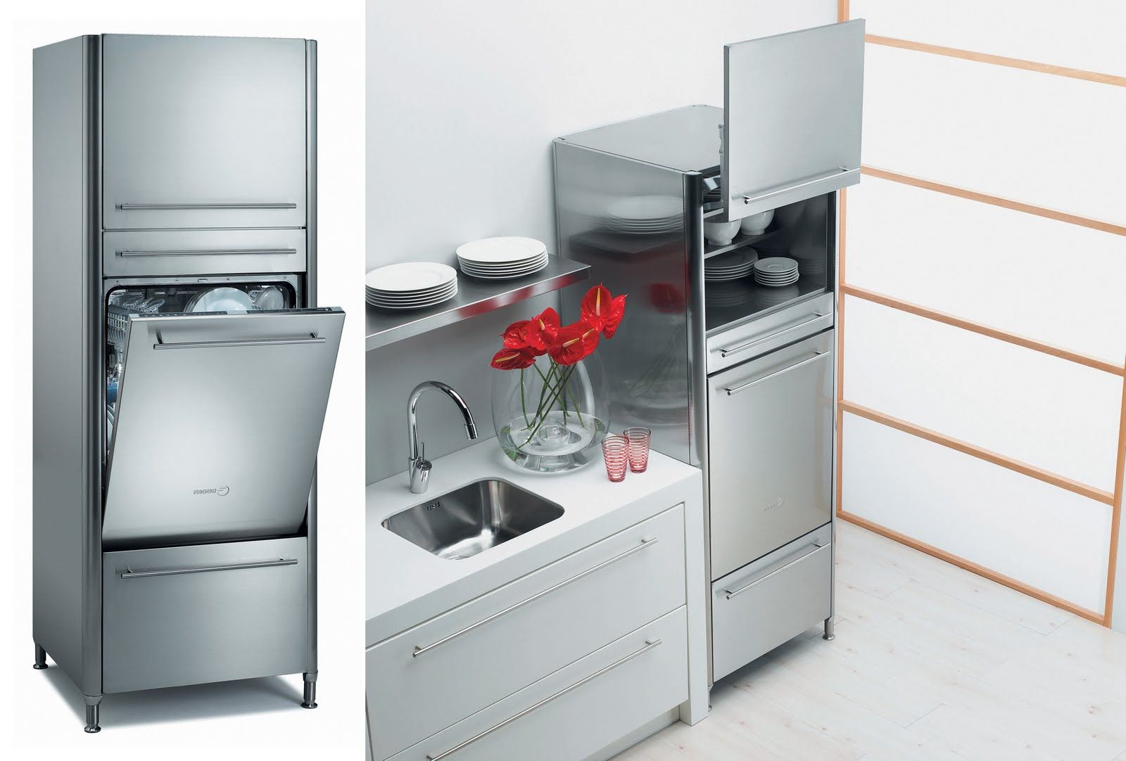 Small Stove Oven | Compact kitchen appliances, Small ...
