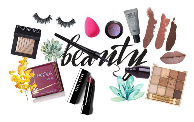 """""""👀"""" by lxxvii on Polyvore featuring 化粧品, Benefit, beautyblender, NARS Cosmetics, Bobbi Brown Cosmetics, MAKE UP FOR EVER と Topshop"""