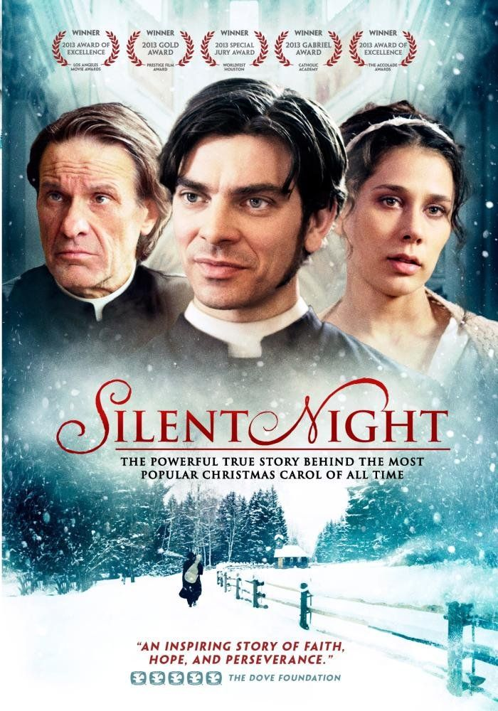 Silent Night | December 2, 2014 | 2014 DVD/Blu-ray Releases ...