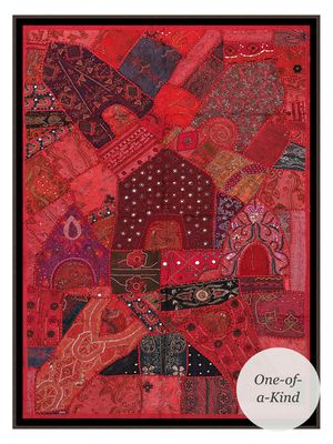 Inspired by Morocco: Art & Artifacts