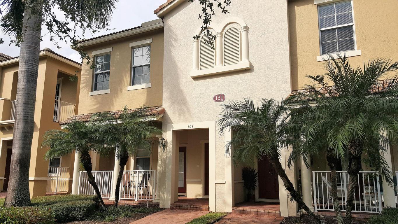 For Lease 2150 Mo 3 Bedroom Townhouse In Botanica Jupiter Florida Agentferguson Realestate Luxu Real Estate Buying Townhouse For Rent Florida Real Estate