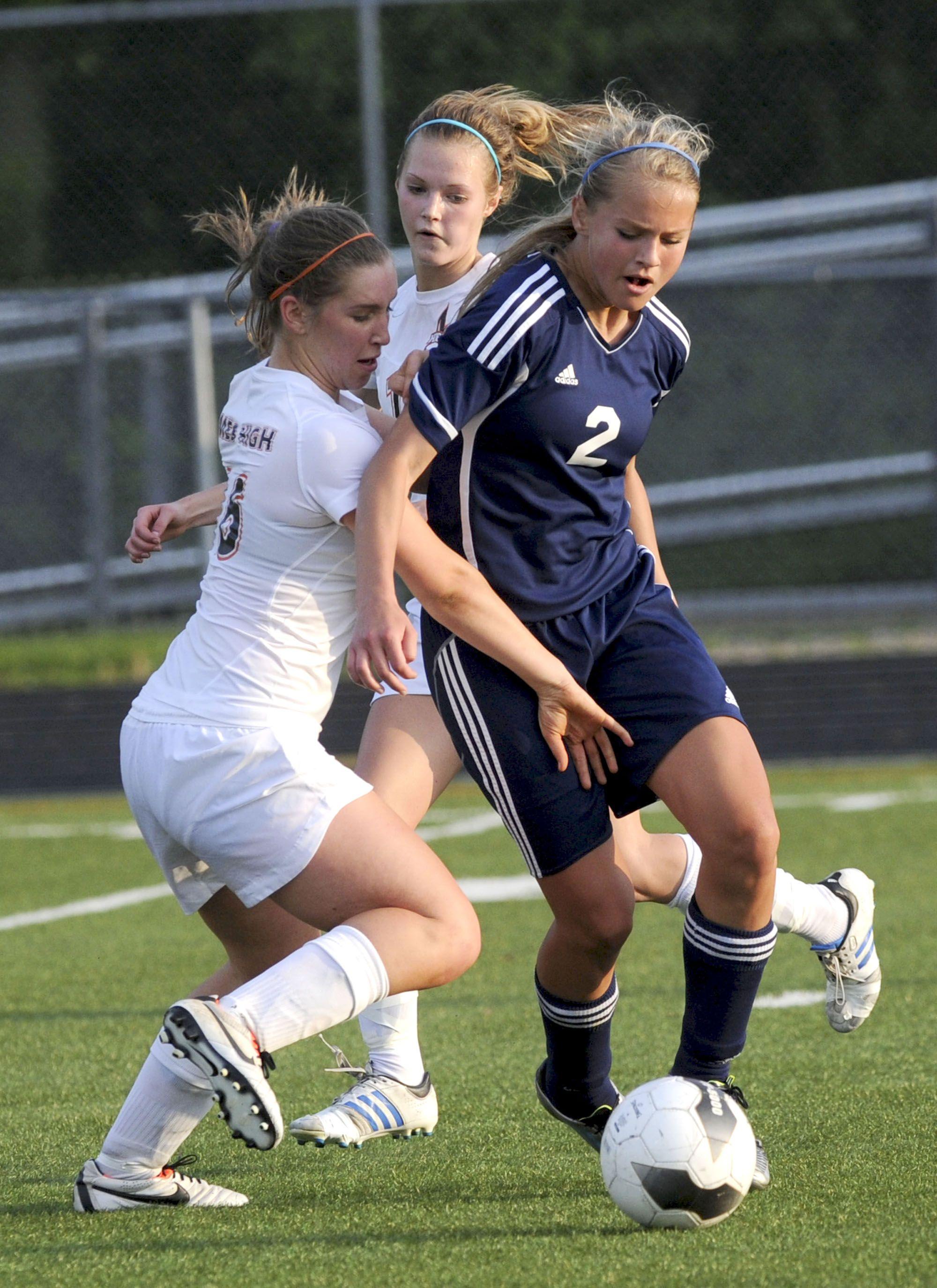 Ames High soccer Sports, Soccer