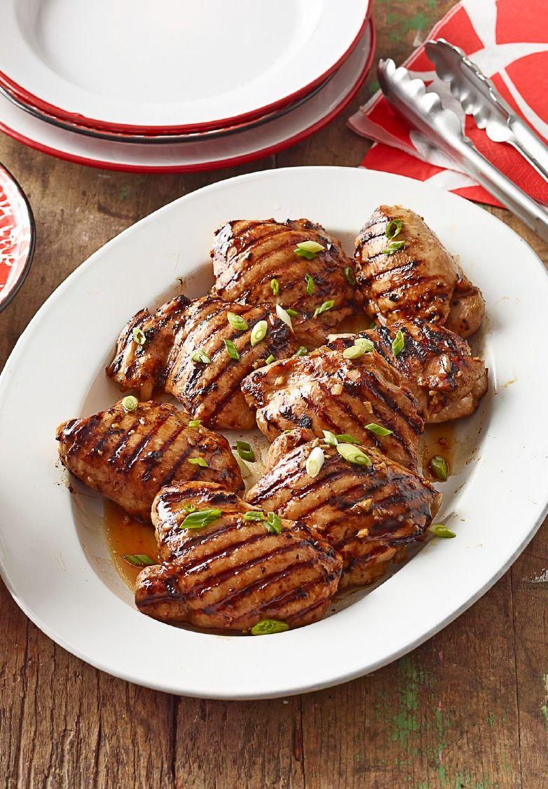 Quick Chicken Teriyaki | Recipe | Recipes, Chicken recipes ...