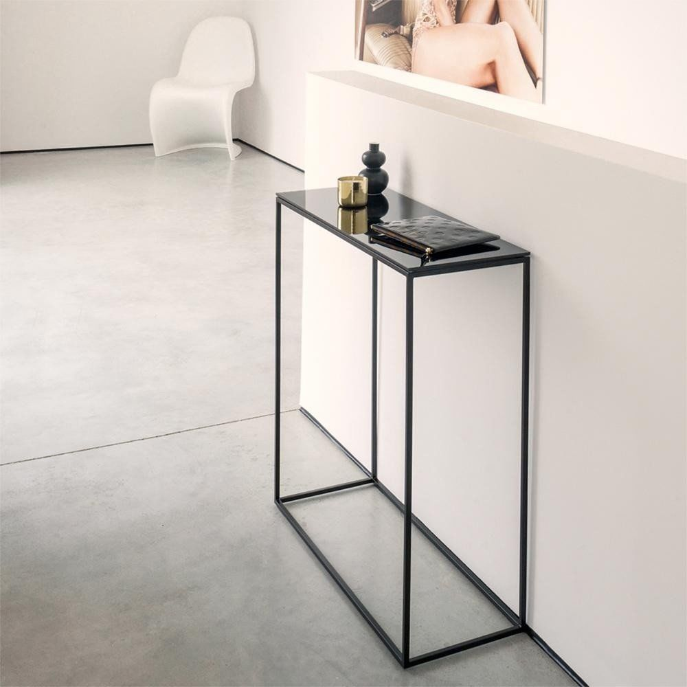 Wmg Konsolentisch Sideboard Lima Metall Schwarzbraun Rack Konsolentisch In 2019 Munich Apartment Furniture Sideboard