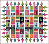 Wrap It Up free quilt pattern for Andover Fabrics | Free Quilt ... : wrap it up quilt pattern - Adamdwight.com
