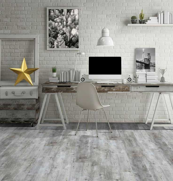 Laminate Floors Make It Perfect To Add Contrast Your Décor By Beaulieu Canada Bounty From The Nautika Collection