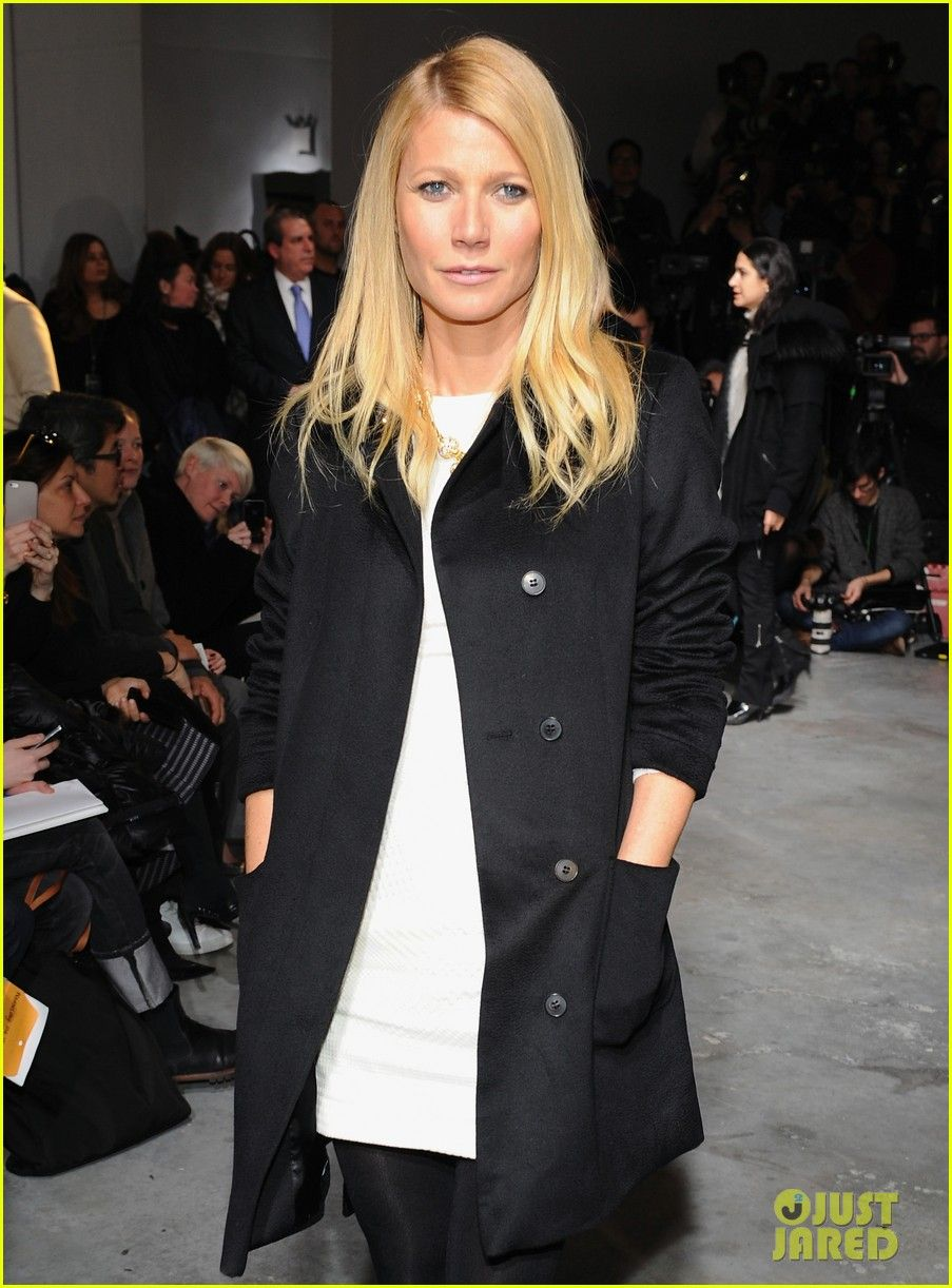 Watch Gwyneth Paltrow Named New Face of Hugo Boss Nuit Pour Femme Perfume video
