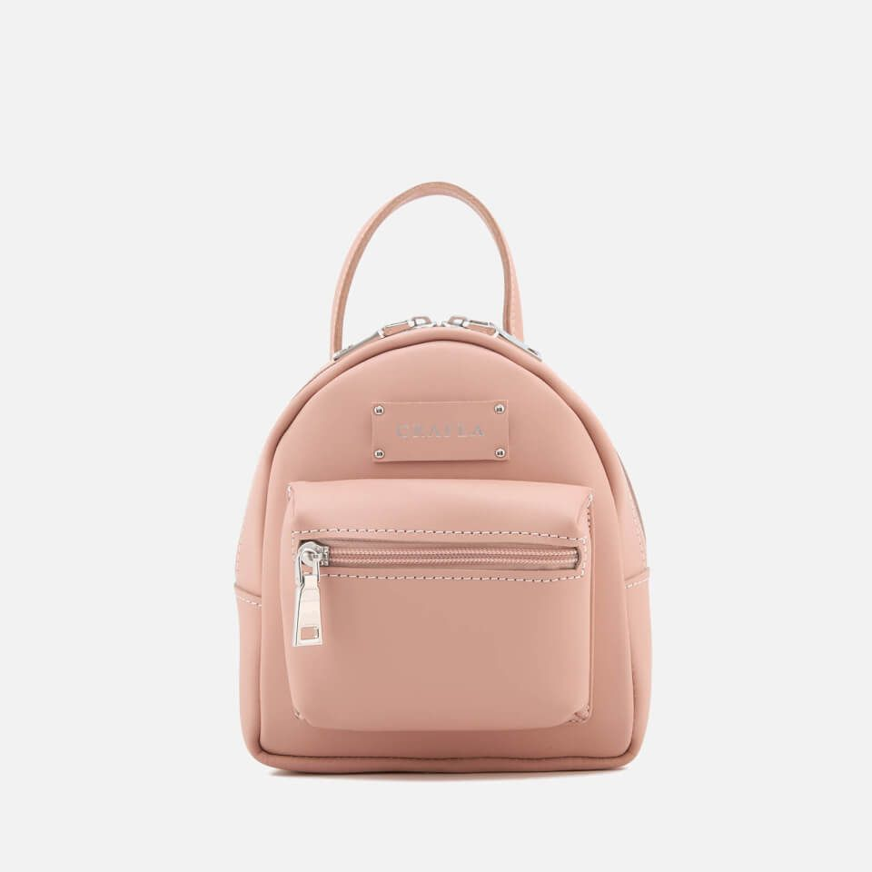 Grafea Women's Mini Zippy Backpack - Cappuccino We've got top products at  great prices