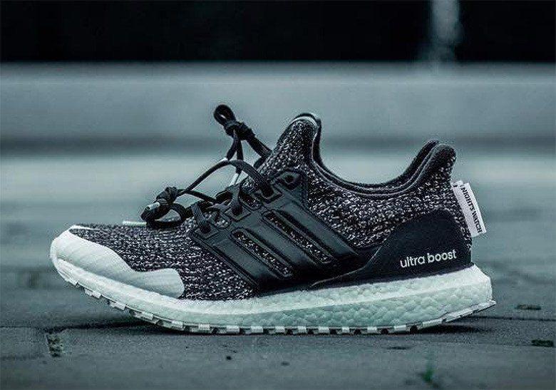 "Adidas x GOT ""Night Watch"" Ultraboost | Adidas, Sneakers"