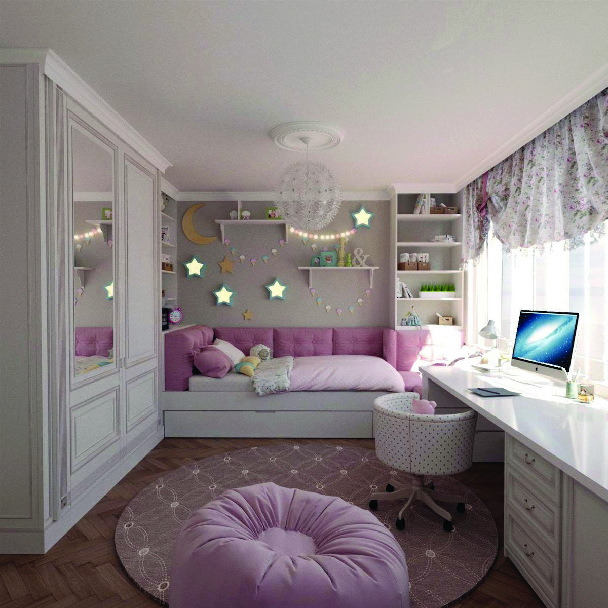 Adolescent Bedroom Ideas That Are Actually Enjoyable And Cool Homes Tre Girl Bedroom Decor Cute Bedroom Ideas Bedroom Themes