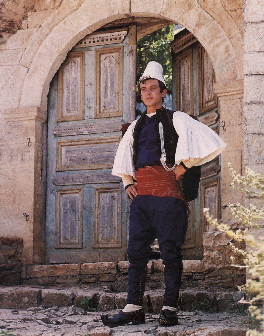pin auf albanian folklore