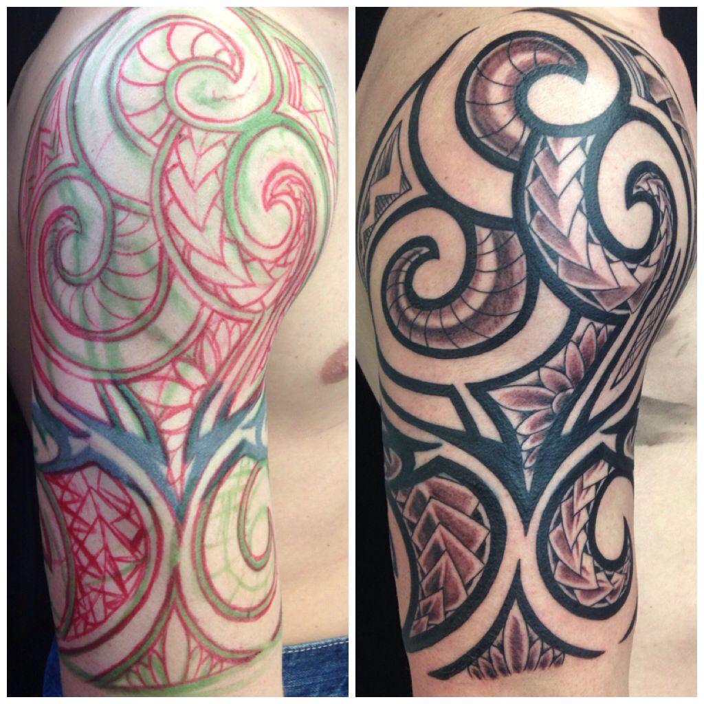 Polynesian Tribal Tattoo Ink Junkies Tattoo Arvada Co Tribal Tattoos Polynesian Tribal Tattoos Polynesian Tribal