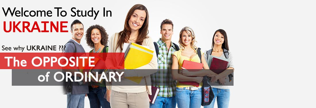 Study Abroad. Study in Ukraine | Inter Study Consulting