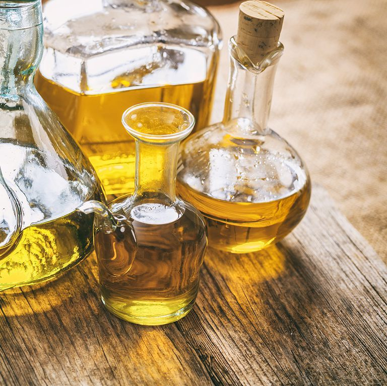 What S The Difference Between Canola Oil And Vegetable Oil With