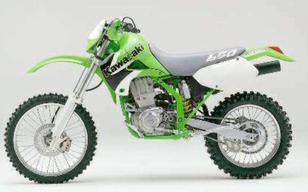 Kawasaki Klx650r Kawasaki Dirt Bikes Kawasaki Enduro Motorcycle