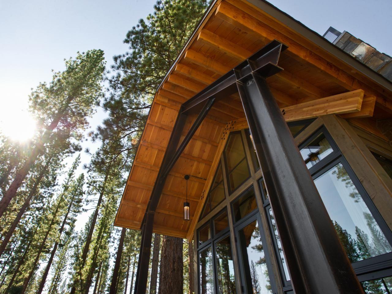 dream home 2014 backyard steel frame  hgtv and steel beams modern outdoor fireplace kits uk Modern Outdoor Fire Pit