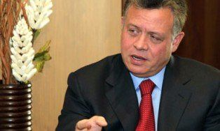العاهل الأردني يطلق برنامج التمكين الديمقراطي في البلاد