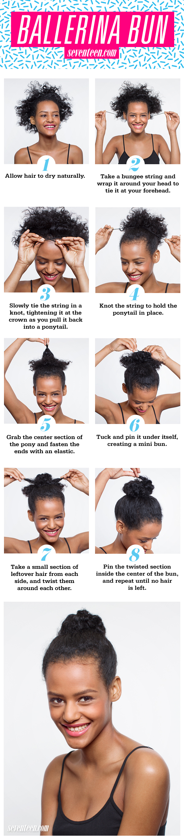 4C natural hair updo. Beautiful and easy. | Themed Wedding ...