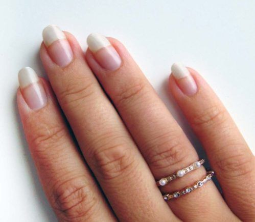 how to finally stop biting your nails  my 1