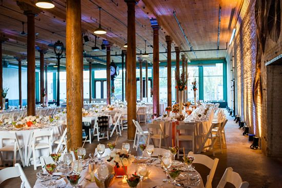 Milwaukee Is Packed Full Of Historic Wedding Venues Here S Our List 22 In That Every Bride Should See