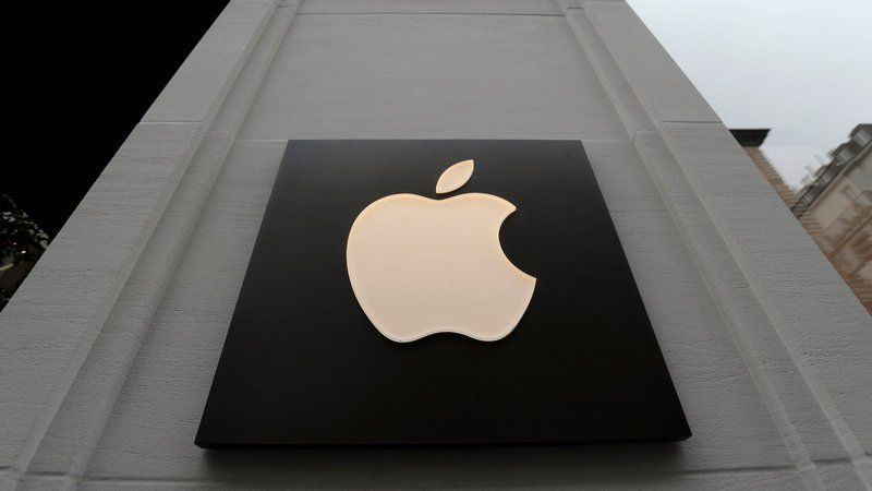 Employees Crashed Into Apples New Headquarters Glass Walls Apples