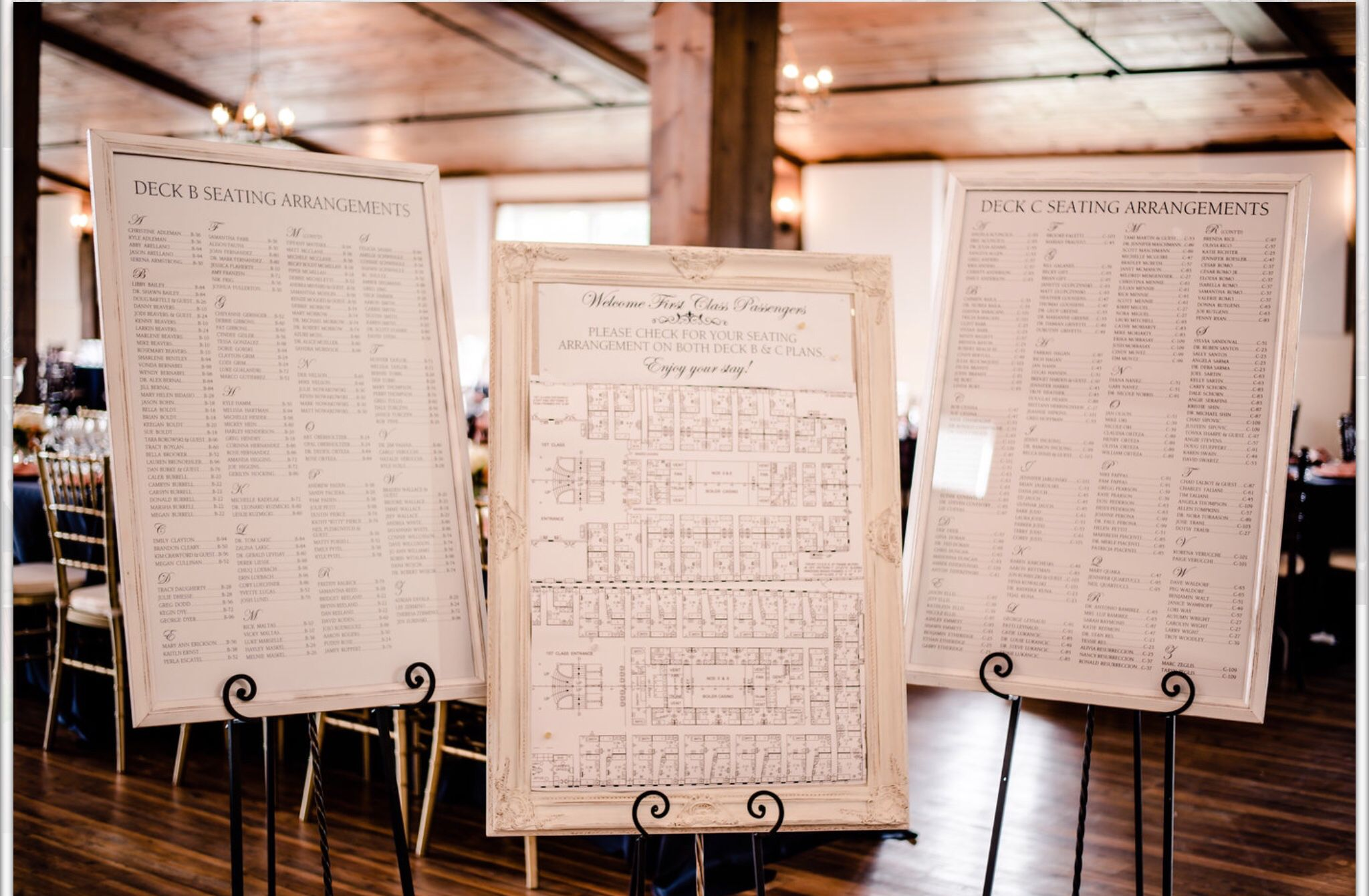 Seating Chart And Cabin Numbers Deck Seating Seating Arrangements Original Titanic