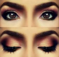 Resultado de imagen para maquillaje profesional para la noche