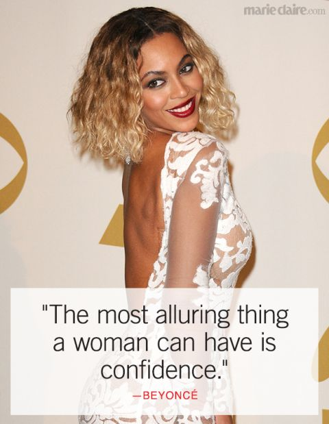 10 Beyonce Quotes That Will Power You Through Anything Beyonce
