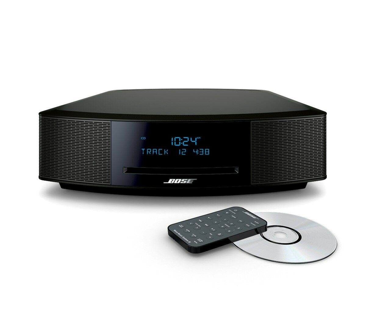 60 Off Bose Wave Music System Iv Factory Renewed