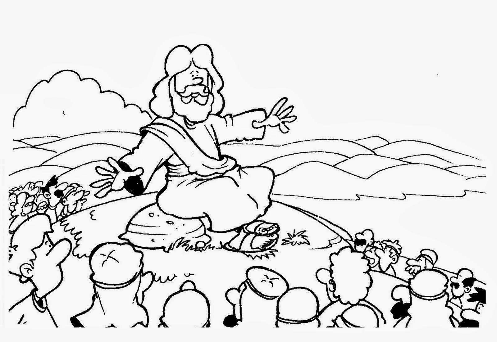 Me Aburre La Religion Jesus Camina Sobre El Mar Lecciones De La Escuela Dominical Paginas Para Colorear Dibujos
