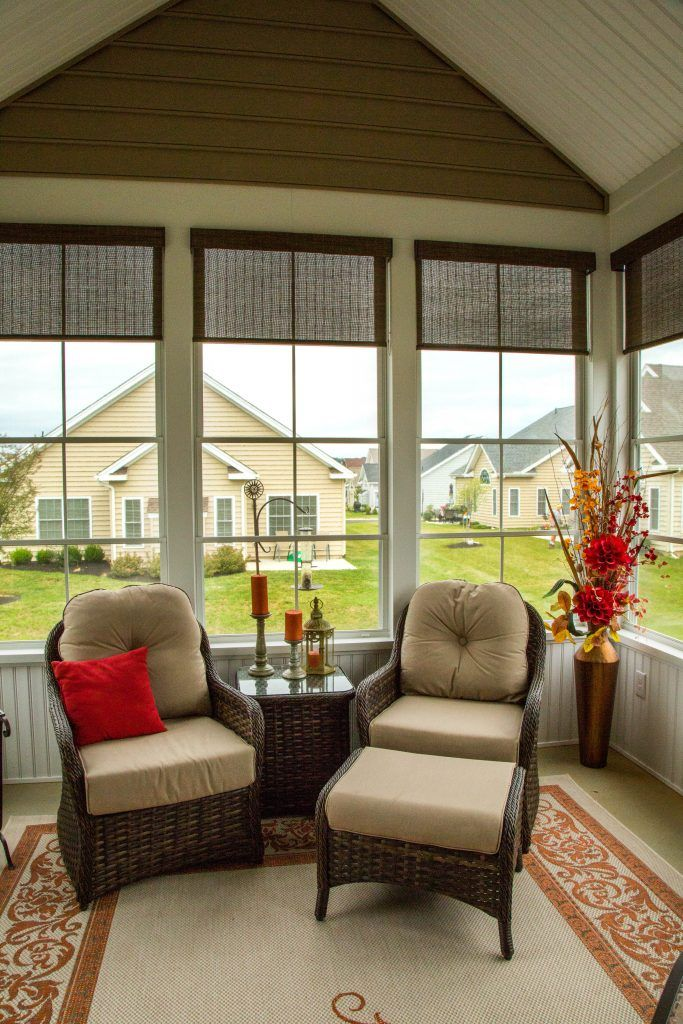 Seaway Grandview 4 Season Rooms Zephyr Thomas Builds The Most Magnificent  Four Seasons Sunrooms Lancaster PA