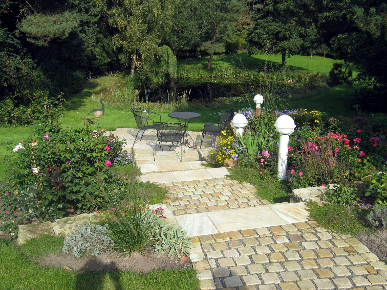 Sprengel Und Trenkner Gartenbau Und Landschaftsbau Hannover Isernhagen Kleine Paradiese Landschaftsbau Gartenbau Garten