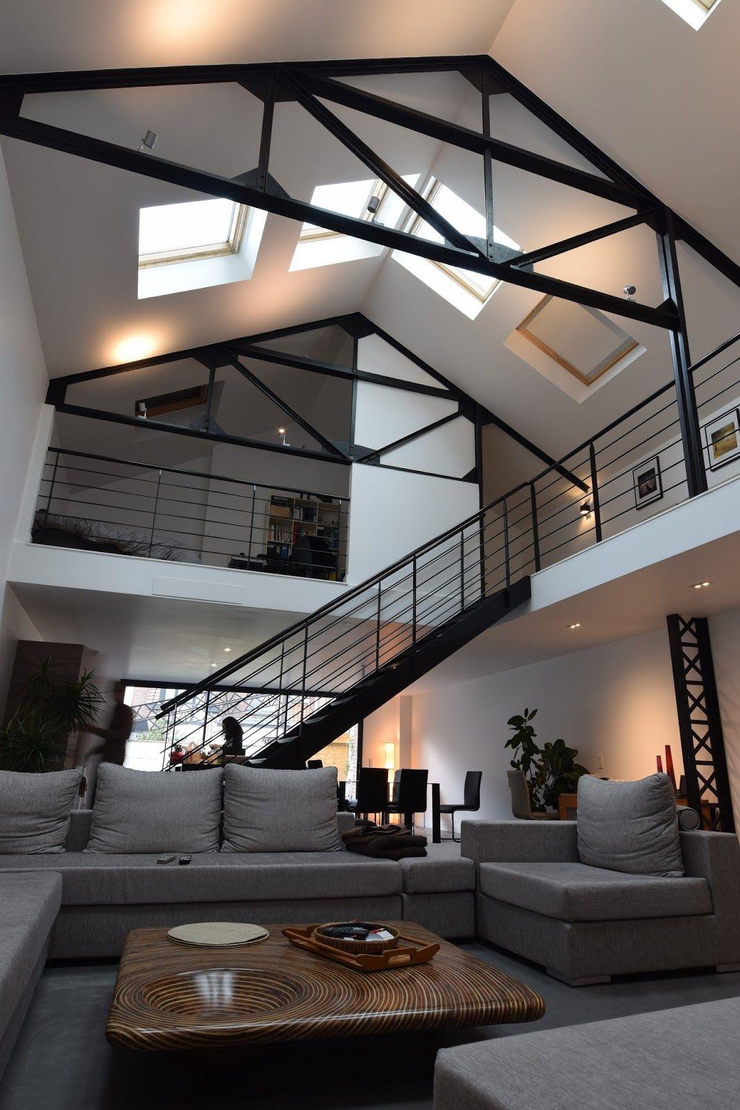 jacques lenain architecte lille nord pas de calais int rieur decoration pinterest. Black Bedroom Furniture Sets. Home Design Ideas