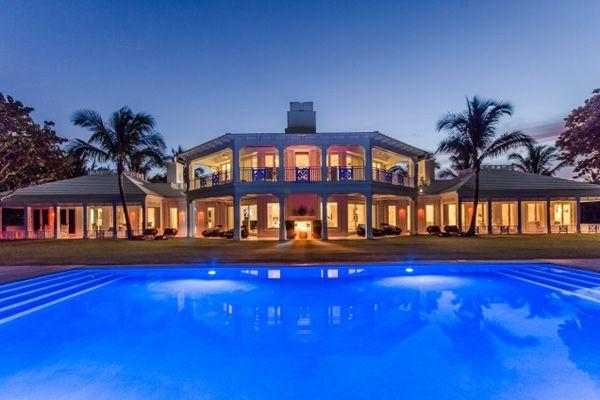Celine Dion Jupiter Island 10  Maison de celine dion, Celine dion