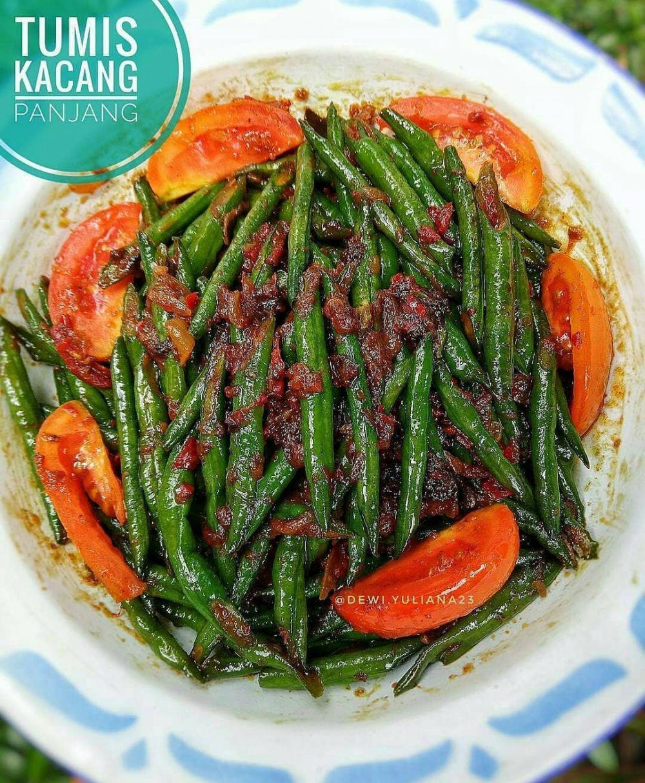 15 Resep Tumis Ala Anak Kos Enak Sederhana Dan Praktis Instagram Resepjajananpasar Wulanfoods Tumis Resep Makanan Asia Masakan Vegetarian