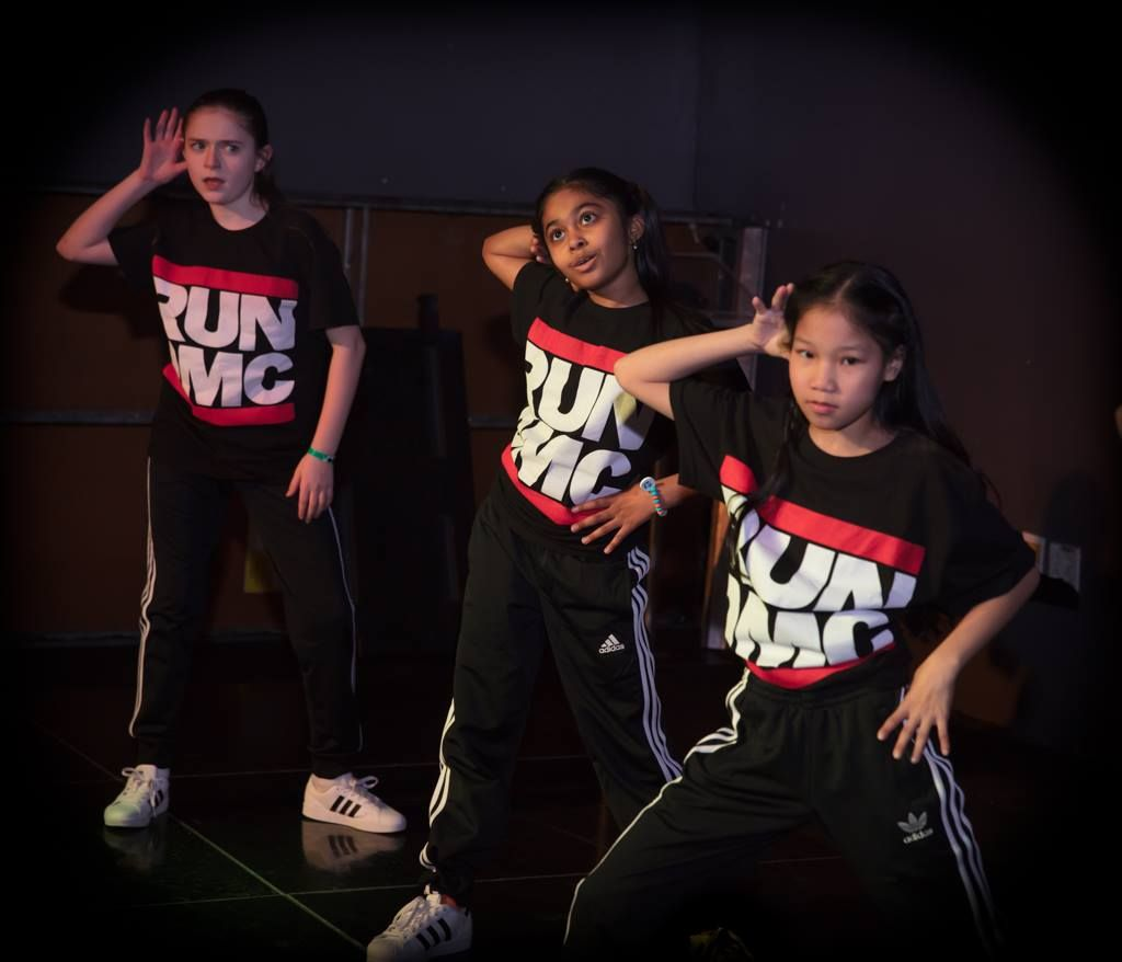 #FlashbackFriday NYC Tap Crew performing at Dance This Way 2017. We hear the sounds of summer in the air and we are preparing for Camp!