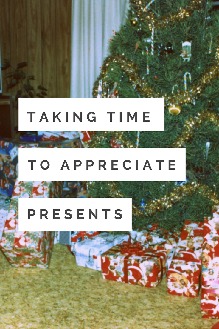 new holiday traditions can give greater appreciation for ...